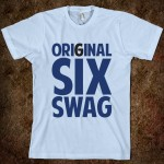 Original Six Swag