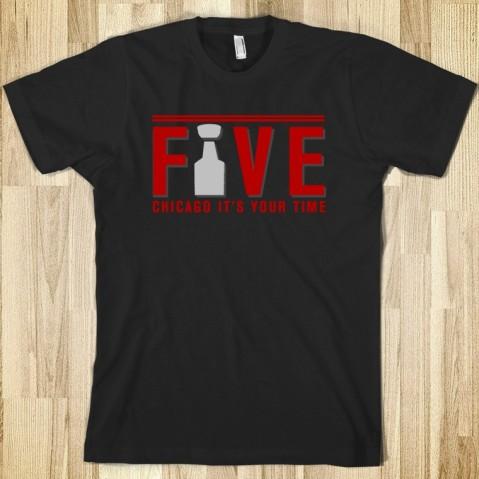 FiveCups